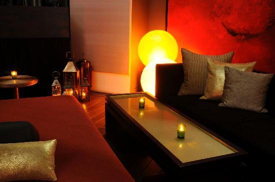 Plateau Lounge W Hotel