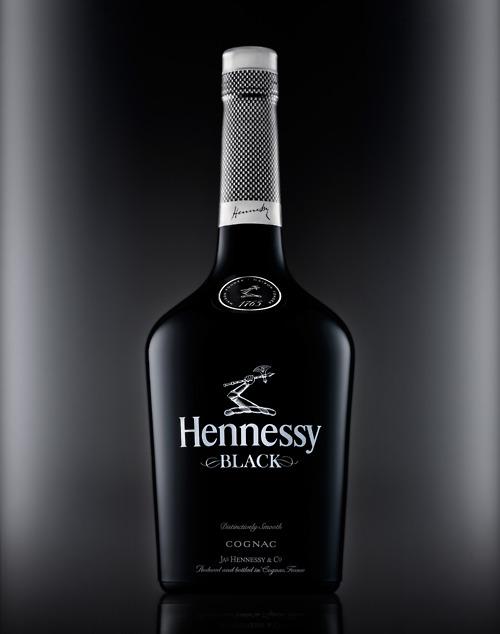 HennessyBlack