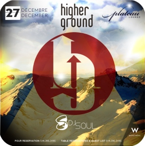 Higher G 27dec