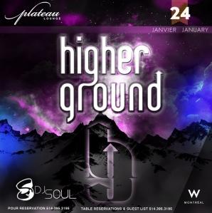 HigherGround24JAN
