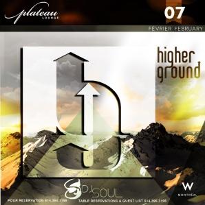 HigherGround07 FEB
