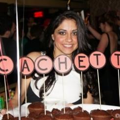 En Cachette 1yr anniversary