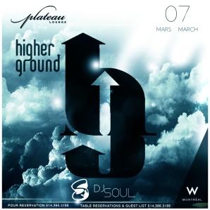 HigherGround 7MAR