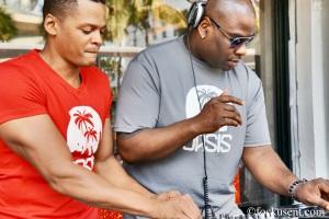 5 Starz Dope Soundz (Soul P. x Don Barbarino) Segafredo (South Beach Miami)