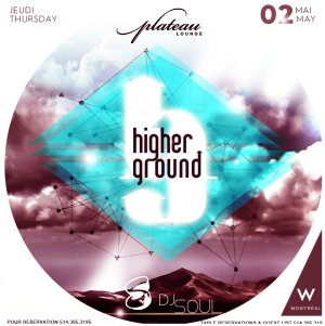 HigherGround 02 may