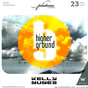 HigherGround 23 may