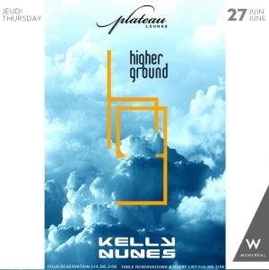 HigherGround 27jun