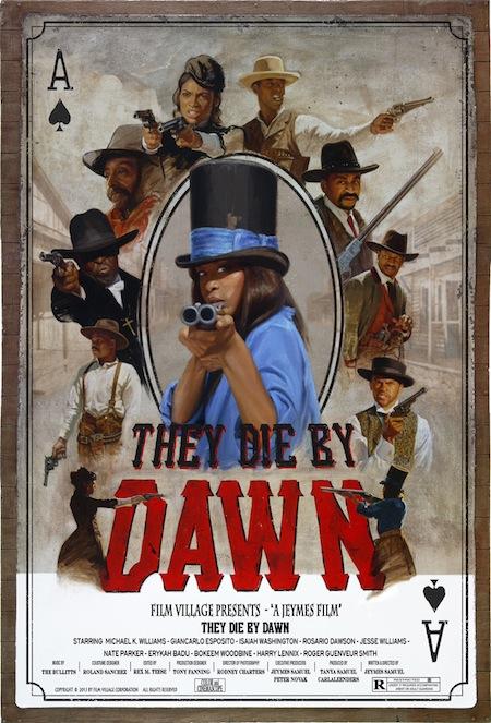 They Die By Dawn