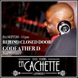 En Cachette Godfather D
