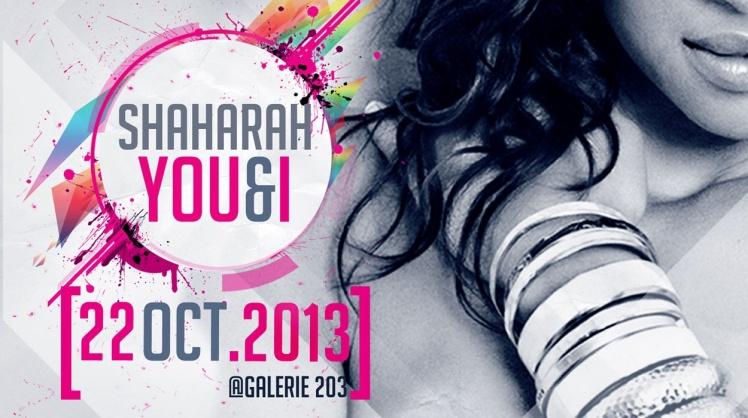 Shaharah - You & I