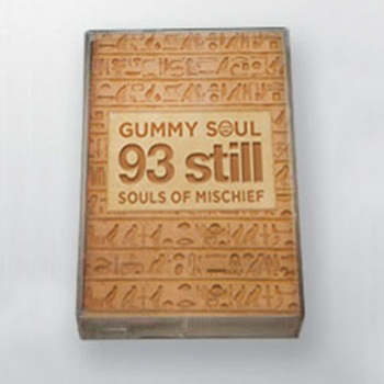 Gummy Soul 93 Still souls of mischief