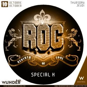 Rebirth Of Cool Wunderbar W Hotel Dj Special K
