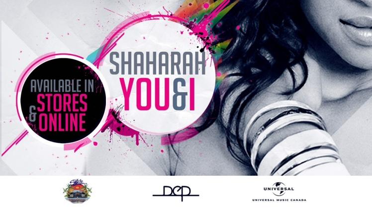 Shaharah You & I