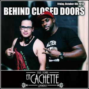 Behind Closed Doors Dj Raz