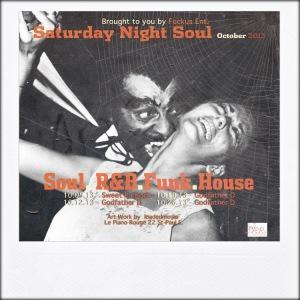 Saturday Night Soul October_Flyer