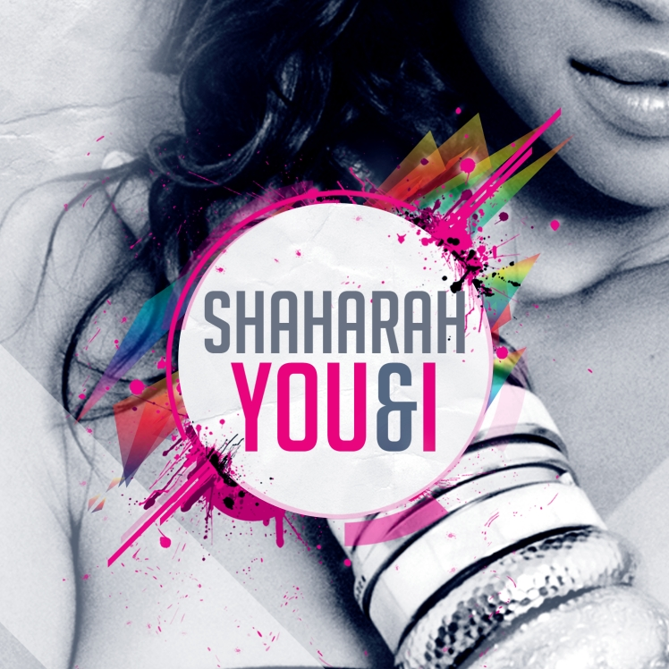 SHAHARAH PROMO COVER2