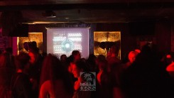 Oasis Wednesdays Christmas Party ft Karizma