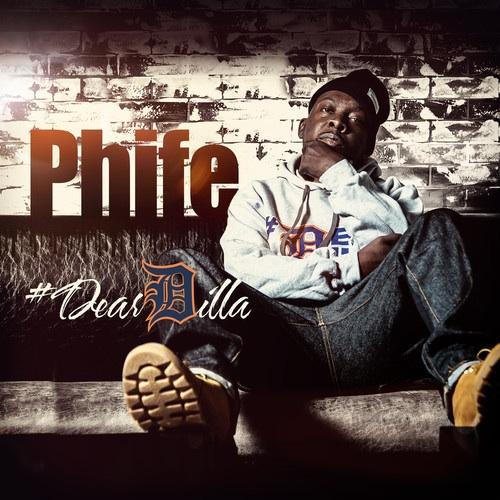 Phife Dawg Dear Dilla