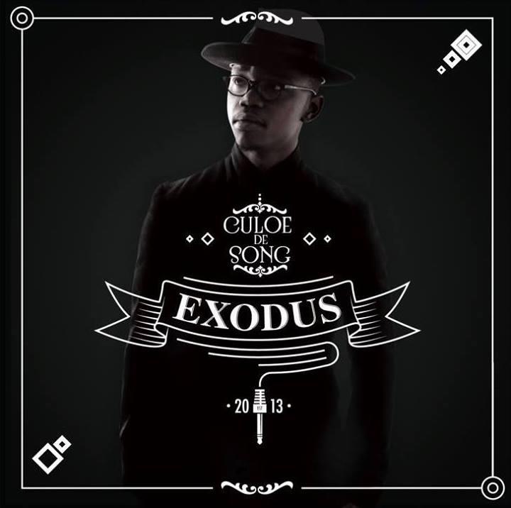 Culoe De Song Exodus