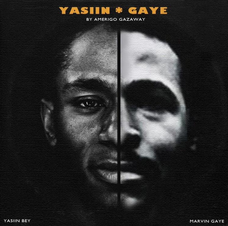 Yasiin Gaye