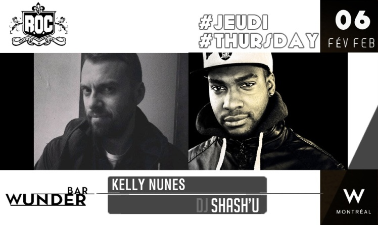 Rebirth Of Cool Kelly Nunes Dj Shash'U