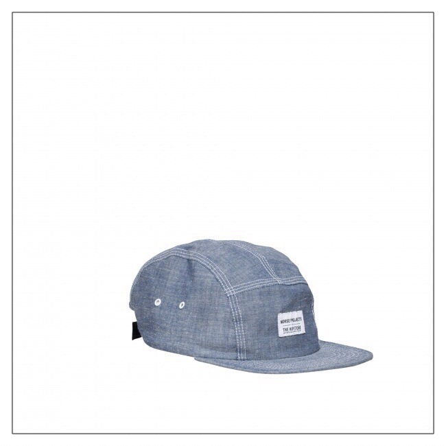 Norse Projects x Hip Store Cap