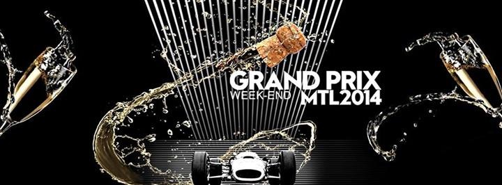 Grand Prix Montreal Wunderbar (W Hotel)