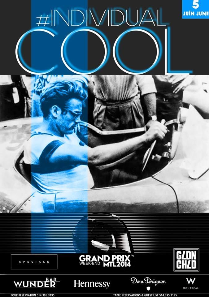 #individualcool