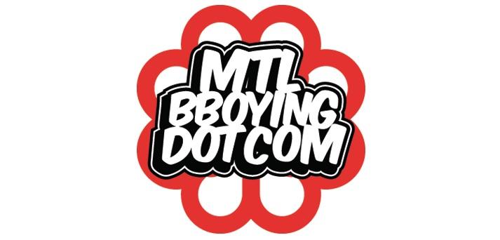 Mtl Bboying