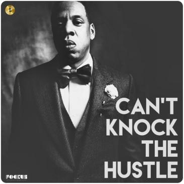 The Jay-Z Testimony Fockus 5 Starz Dope Soundz
