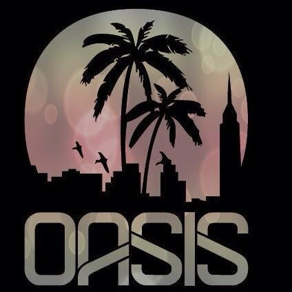 Oasis Wednesdays