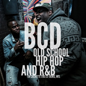 BCD En Cachette 5 Starz Fockus Mike Steven Godfather D
