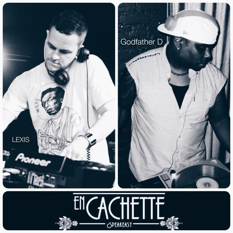 Soulful Tuesdays Lexis Godfather D