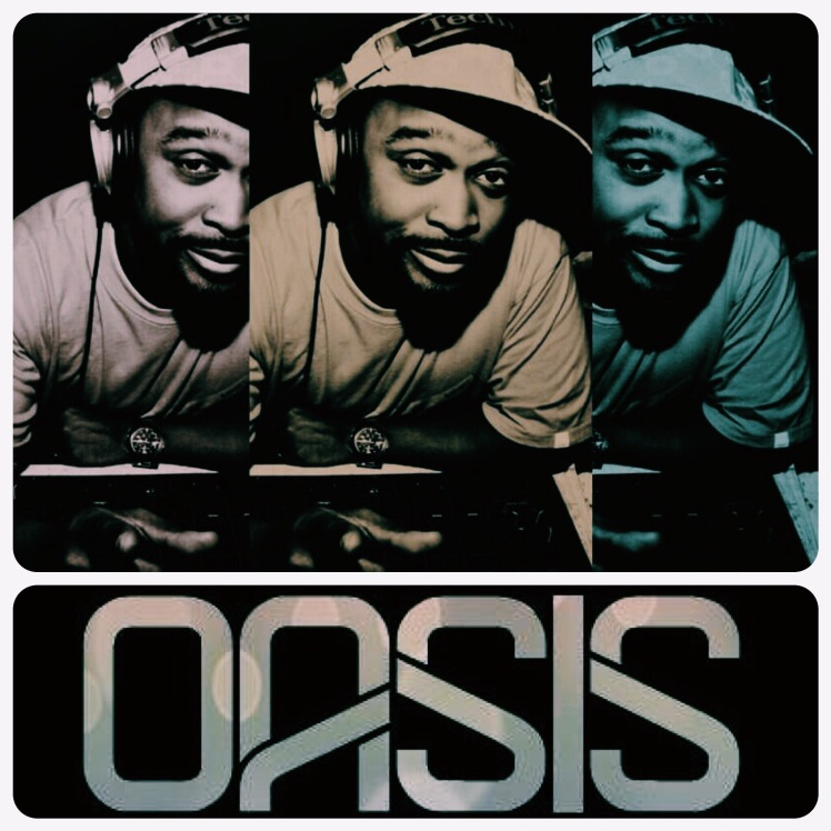 Oasis Wednesdays Dj Spinna