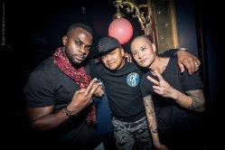MERCI MTL @ Club Peopl Bad Etiquette Fockus Entertainment