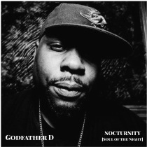 Nocturnity Soul of the Night Confessionnal Godfather D